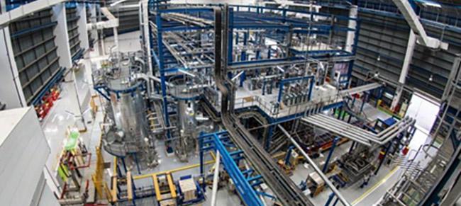 Shell otvara fabriku za proizvodnju 430 miliona litara maziva u Singapuru