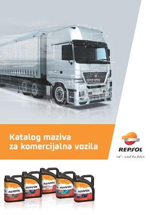 Repsol komercijalna vozila