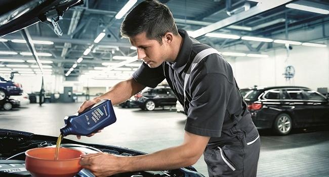 Shell ostaje preporučeni dobavljač ulja za BMW
