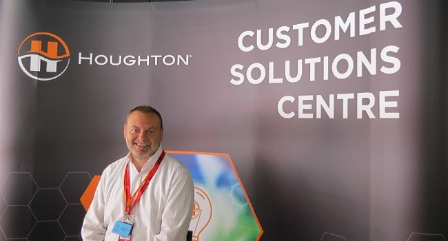 "Houghton ""Platinum Distributor Workshop & Meeting"" za jugoistočnu Evropu"