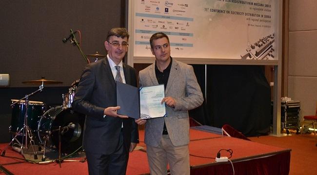 Savetovanje o elektrodistributivnim mrežama Srbije – CIRED
