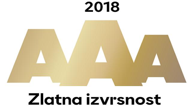 Bisnode Srbija dodeljuje preduzeću Titon Oil doo Beograd Zlatni sertifikat bonitetne izvrsnosti 2018