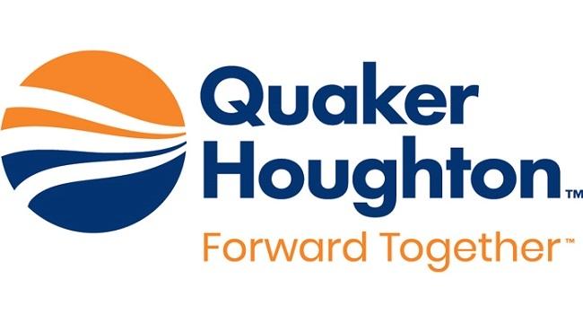 Udruživanje kompanija QUAKER i HOUGHTON – novi zajednički logo, novi slogan – Zajedno napred