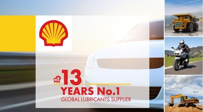 Shell ostaje globalni lider u isporuci maziva 13. godinu zaredom